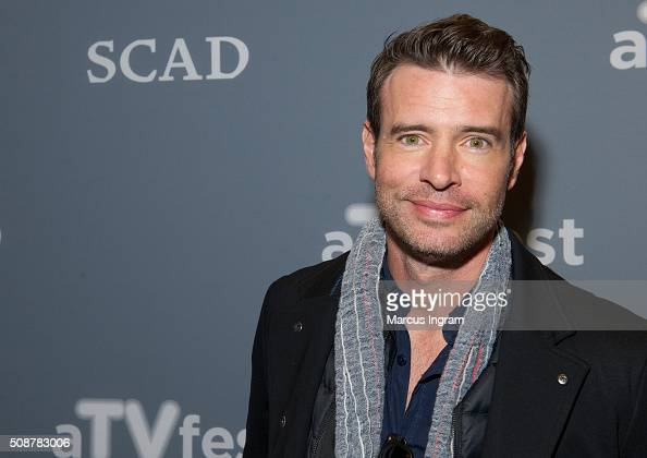 Actor Scott Foley attends 'Behind the Lens ShondaLand' event during SCAD aTVfest 2016 Day 3 at the Four Seasons Atlanta Hotel on February 6 2016 in...