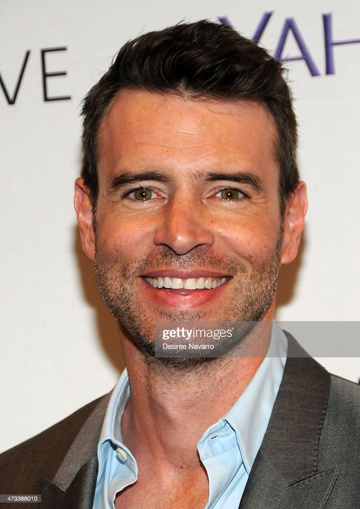 Actor Scott Foley attends The Paley Center for Media Presents An Evening with The Cast of 'Scandal' at Paley Center For Media on May 14 2015 in New...