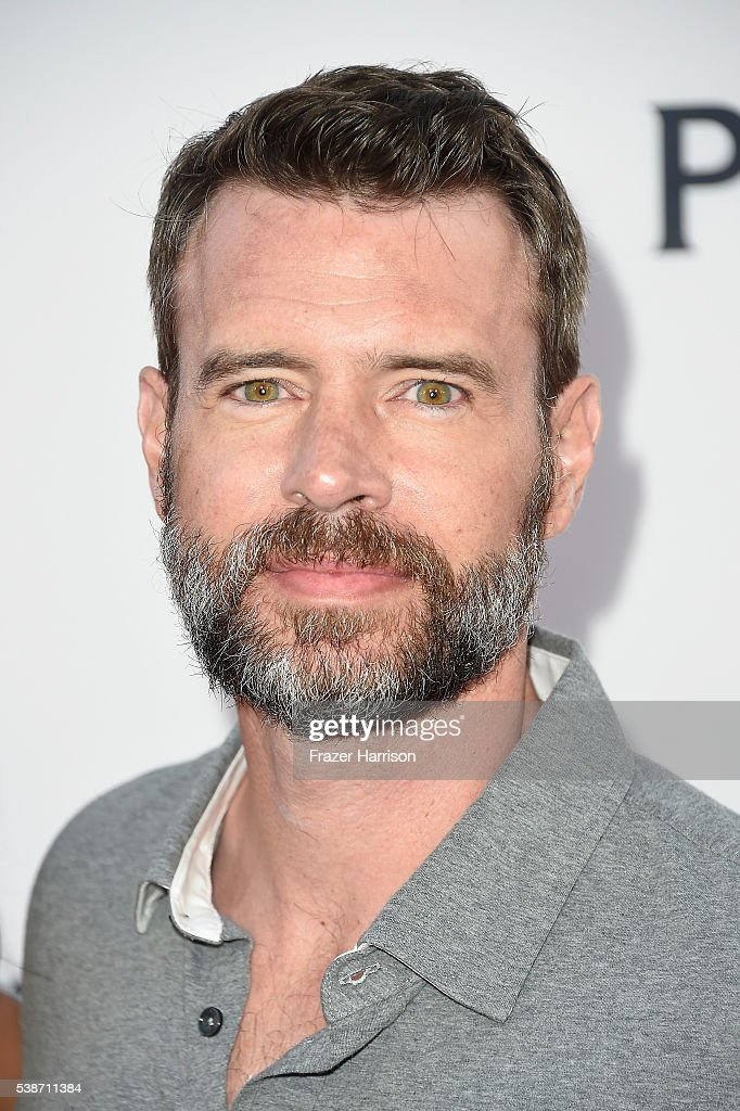 Actor Scott Foley attends the premiere of 'The Conjuring 2' during the 2016 Los Angeles Film Festival at TCL Chinese Theatre IMAX on June 7 2016 in...