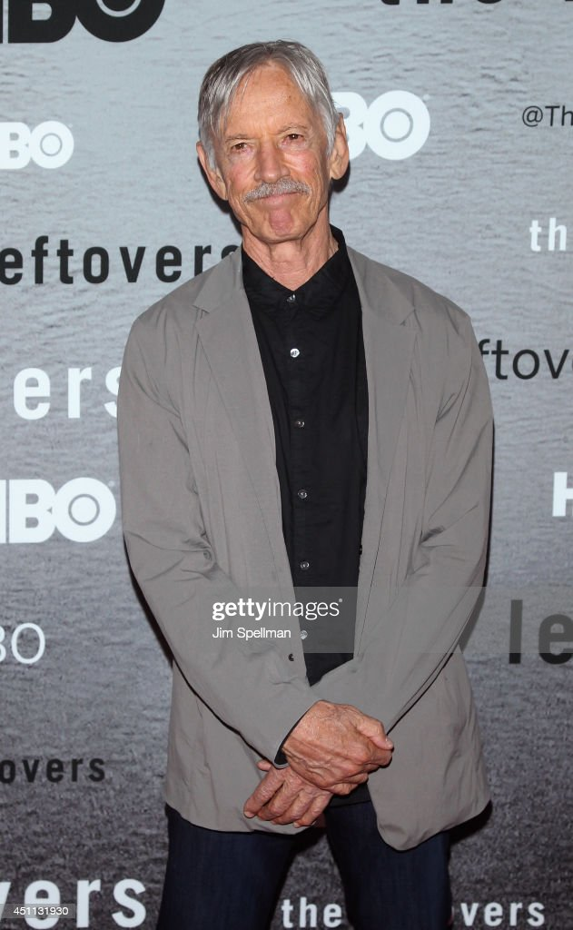 Actor <a gi-track='captionPersonalityLinkClicked' href=/galleries/search?phrase=Scott+Glenn&family=editorial&specificpeople=662450 ng-click='$event.stopPropagation()'>Scott Glenn</a> attends 'The Leftovers' premiere at NYU Skirball Center on June 23, 2014 in New York City.