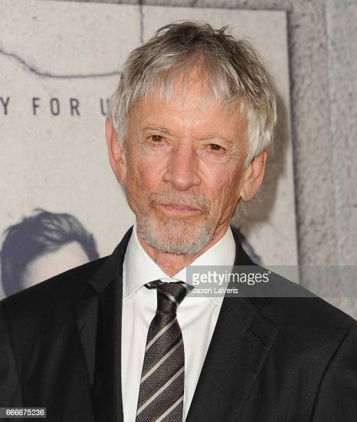 Actor Scott Glenn attends the season 3 premiere of 'The Leftovers' at Avalon Hollywood on April 4 2017 in Los Angeles California