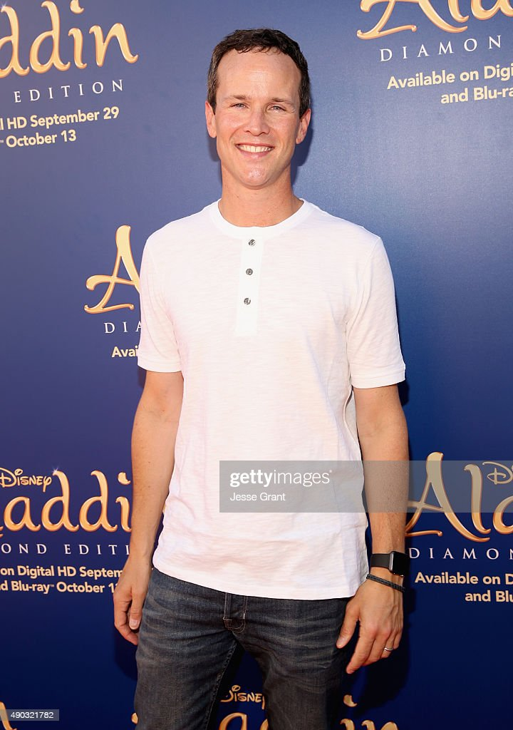 "Special LA Screening Celebrating Diamond Edition Release Of ""ALADDIN"""