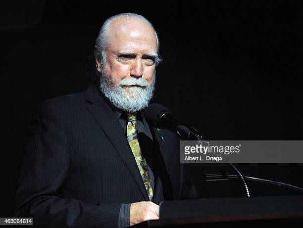 Actor Scott Wilson at the 2015 Society Of Camera Operators Awards held at Paramount Studios on February 8 2015 in Hollywood California