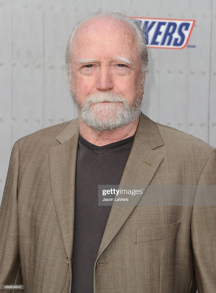 Actor Scott Wilson attends Spike TV's 'Guys Choice' Awards at Sony Studios on June 7, 2014 in Los Angeles, California.