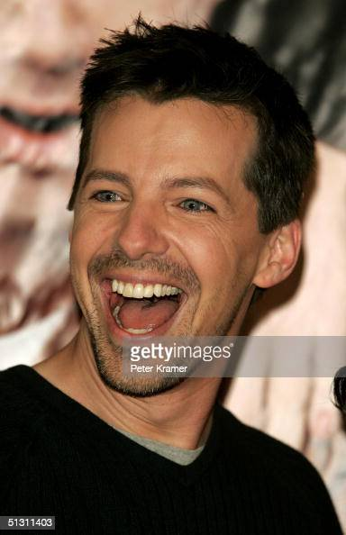 Will And Grace Stock Photos And Pictures Getty Images
