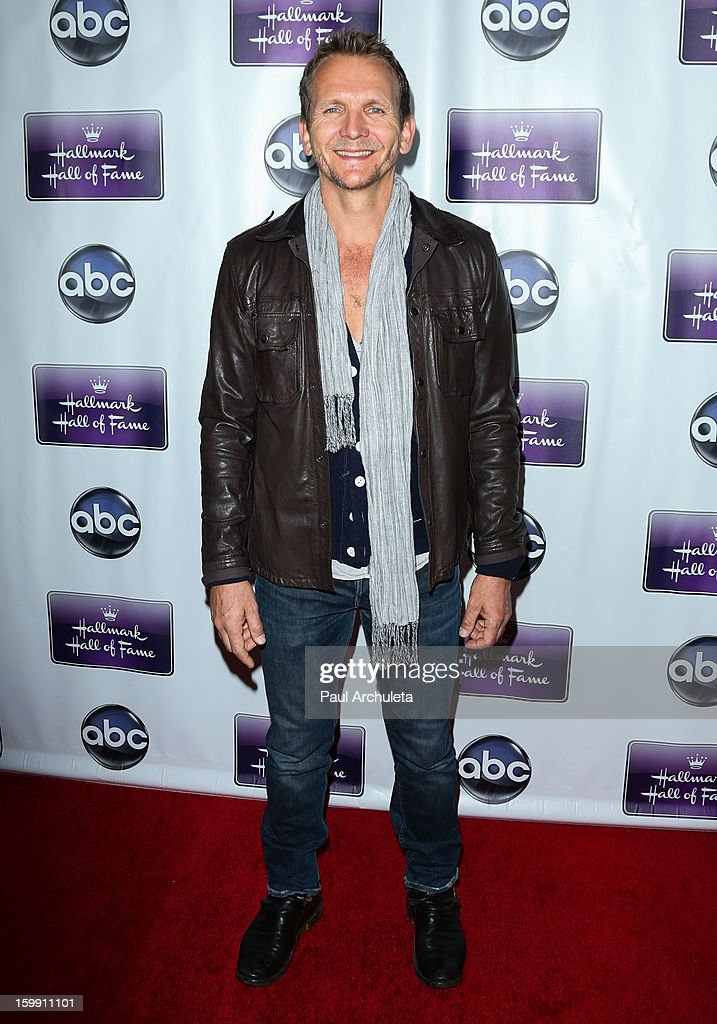 Actor Sebastian RochŽ attends the premiere of 'The Makeover' at the Fox Studio Lot on January 22, 2013 in Century City, California.