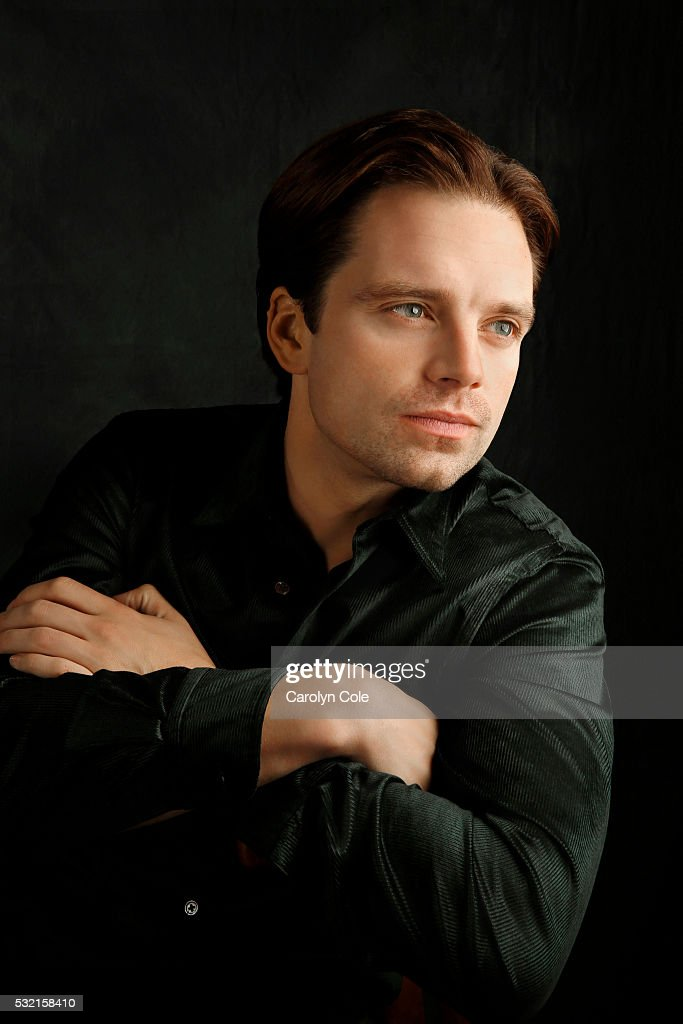 Sebastian Stan, Los Angeles Times, May 5, 2016 | Getty Images
