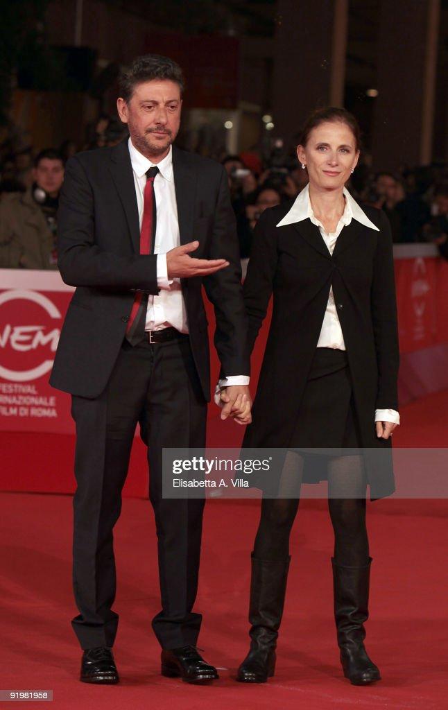 The 4th International Rome Film Festival - Alza La Testa - Red Carpet