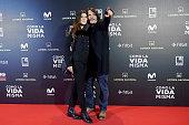 'Como La Vida Misma' Madrid Premiere Week