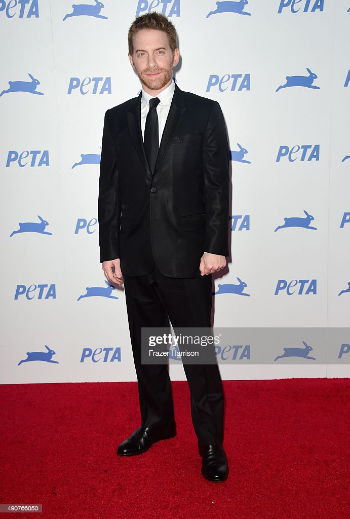 PETA's 35th Anniversary Party