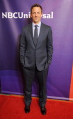 Actor Seth Meyers arrives at the 2014 Television Critics Association Summer Press Tour NBCUniversal Day 1 at The Beverly Hilton Hotel on July 13 2014...