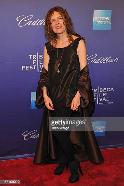 Actor Shae D'Lyn attends the 'The Pretty One' World Premiere during the 2013 Tribeca Film Festival on April 20 2013 in New York City