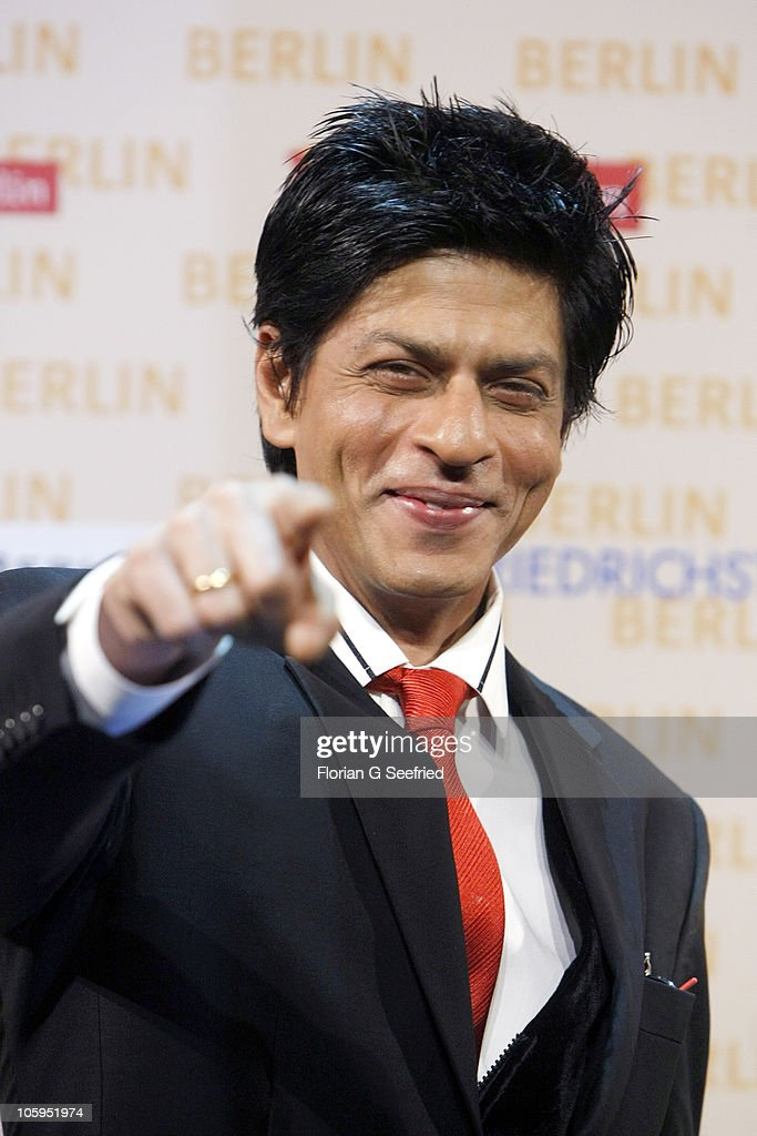 Shah Rukh Khan  Films DON 2 In Berlin