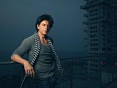 Shah Rukh Khan, Paris