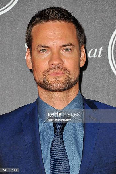 Actor Shane West attends BODY At The ESPYs PreParty at Avalon Hollywood on July 12 2016 in Los Angeles California