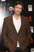 Actor Sharlto Copley attends the premiere of 'The ATeam' at Cinemex Antara Polanco on May 31 2010 in Mexico City Mexico