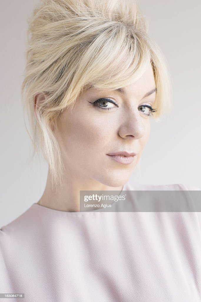 Actor <a gi-track='captionPersonalityLinkClicked' href=/galleries/search?phrase=Sheridan+Smith&family=editorial&specificpeople=4159304 ng-click='$event.stopPropagation()'>Sheridan Smith</a> is photographed for the Telegraph on July 5, 2013 in London, England.