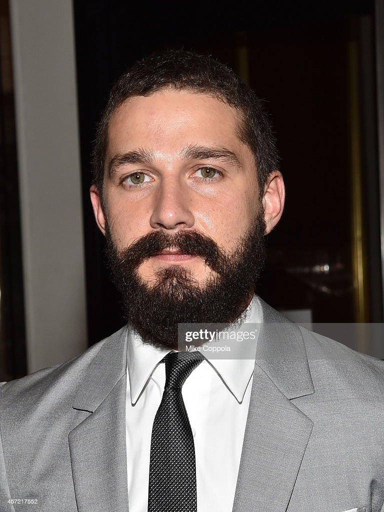 Shia LaBeouf | Getty Images Shia Labeouf