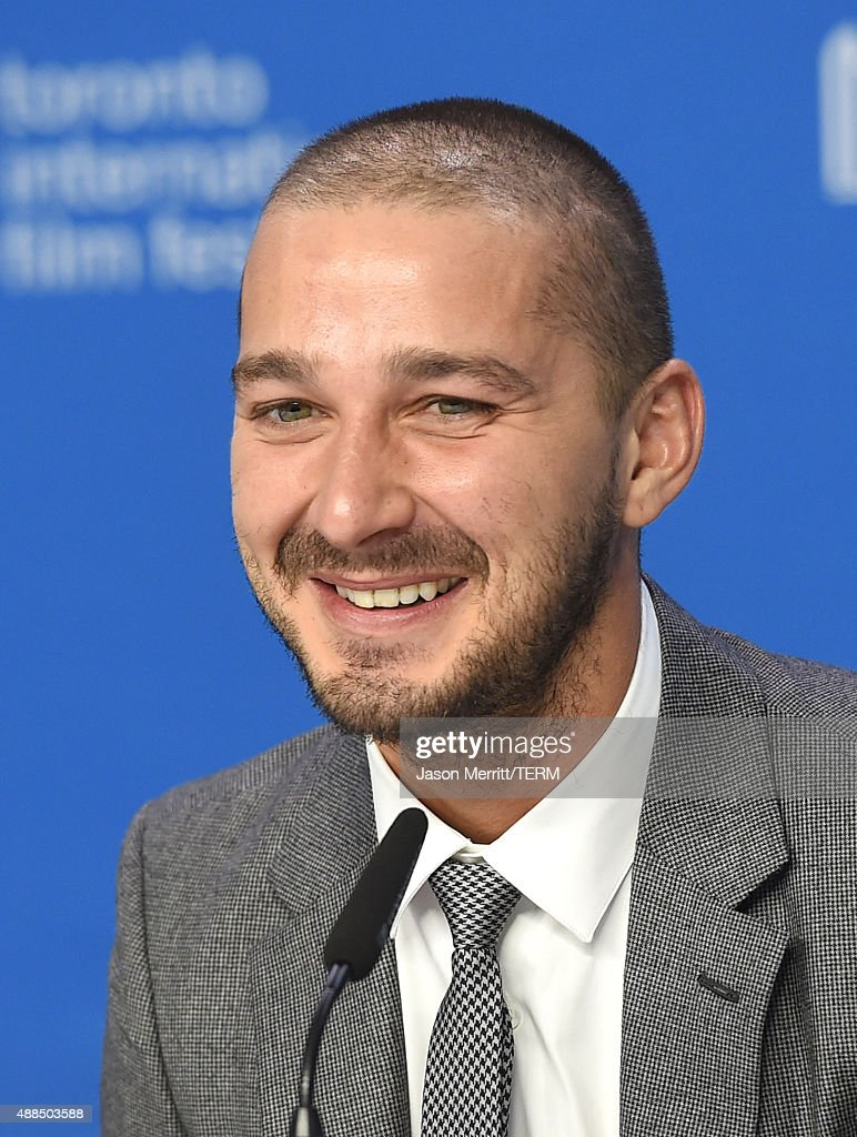 "2015 Toronto International Film Festival - ""Man Down"" Press Conference"