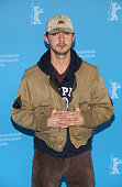 Actor Shia LaBeouf attends the 'Nymphomaniac Volume I' photocall during 64th Berlinale International Film Festival at Grand Hyatt Hotel on February 9...