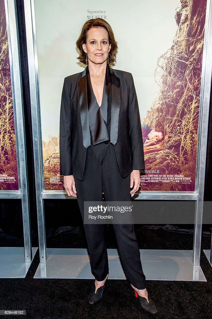 """A Monster Calls"" New York Premiere"