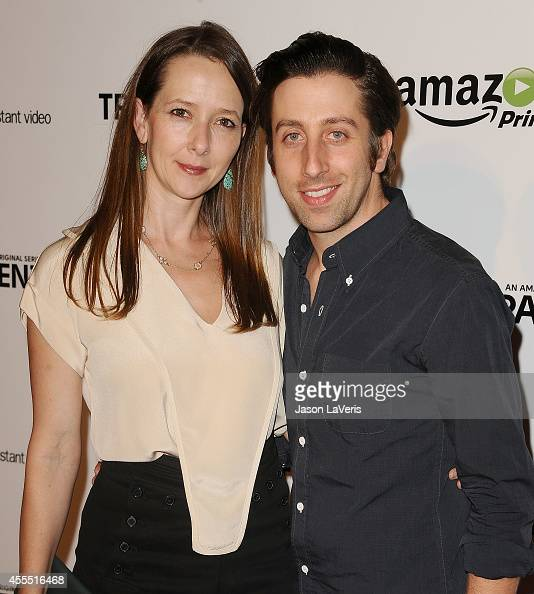 Simon Helberg Stock Photos and Pictures | Getty Images