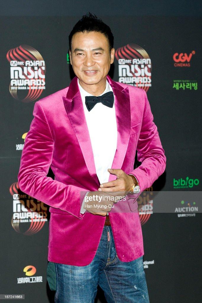 2012 Mnet Asian Music Awards Red Carpet