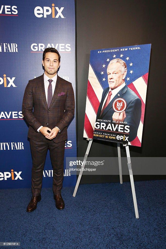 EPIX Graves NY Premiere