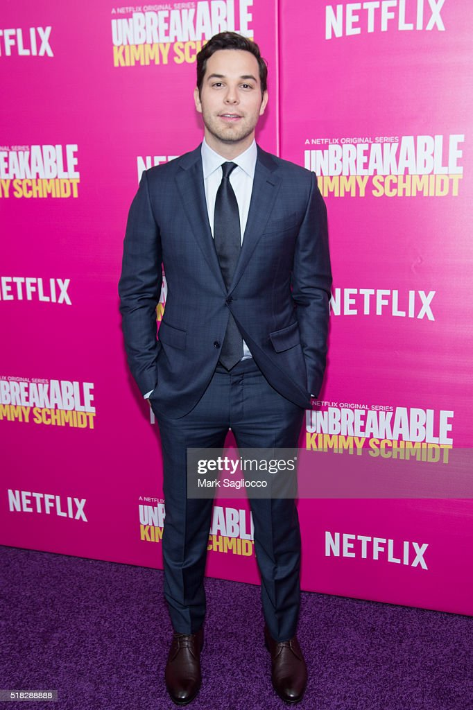 """""""Unbreakable Kimmy Schmidt"""" Season 2 World Premiere"""
