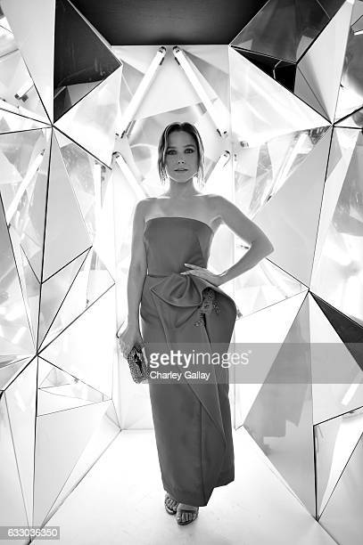 Actor Sophia Bush attends The 23rd Annual Screen Actors Guild Awards at The Shrine Auditorium on January 29 2017 in Los Angeles California 26592_010