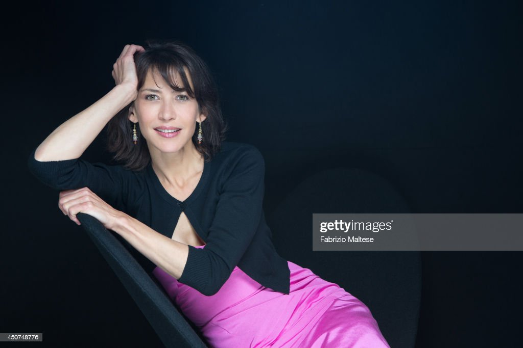 Actor <a gi-track='captionPersonalityLinkClicked' href=/galleries/search?phrase=Sophie+Marceau&family=editorial&specificpeople=220531 ng-click='$event.stopPropagation()'>Sophie Marceau</a> is photographed in Cannes, France.
