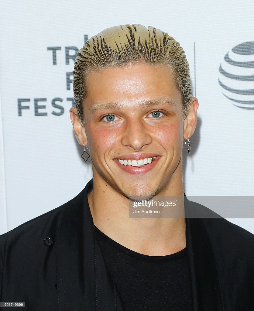 Actor spencer lofranco attends the 2016 tribeca film festival king