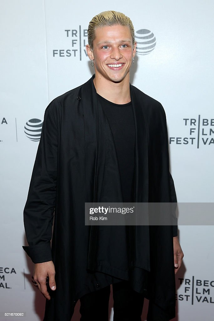 Actor spencer lofranco attends the king cobra premiere 2016