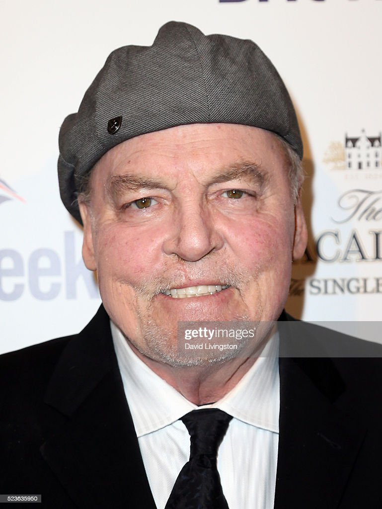 Actor Stacy Keach attends BritWeek's 10th Anniversary with a ...