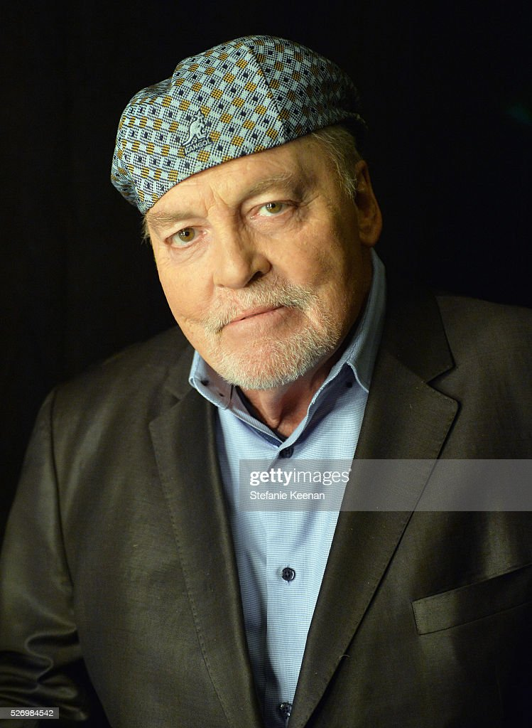 Actor Stacy Keach attends 'Fat City' screening during day 4 of the TCM Classic Film Festival 2016 on May 1, 2016 in Los Angeles, California. 25826_005