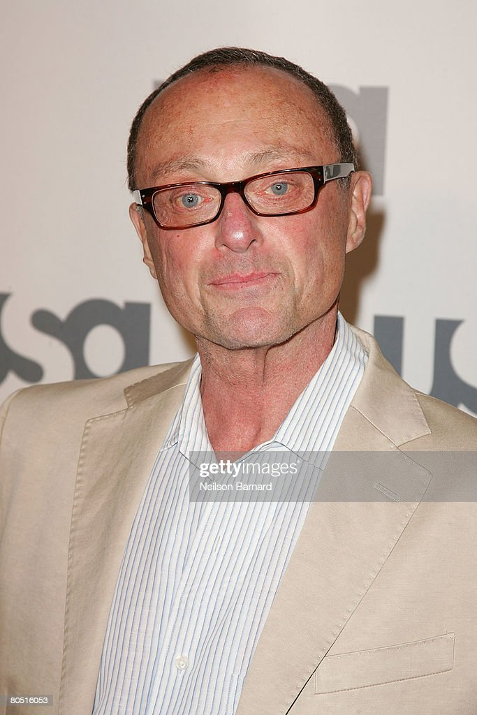 Actor Stanley Kamel arrives at Characters Welcome for the USA Television Network as it celebrates it's Lineup of Stars at Craft on April 3 2008 in...