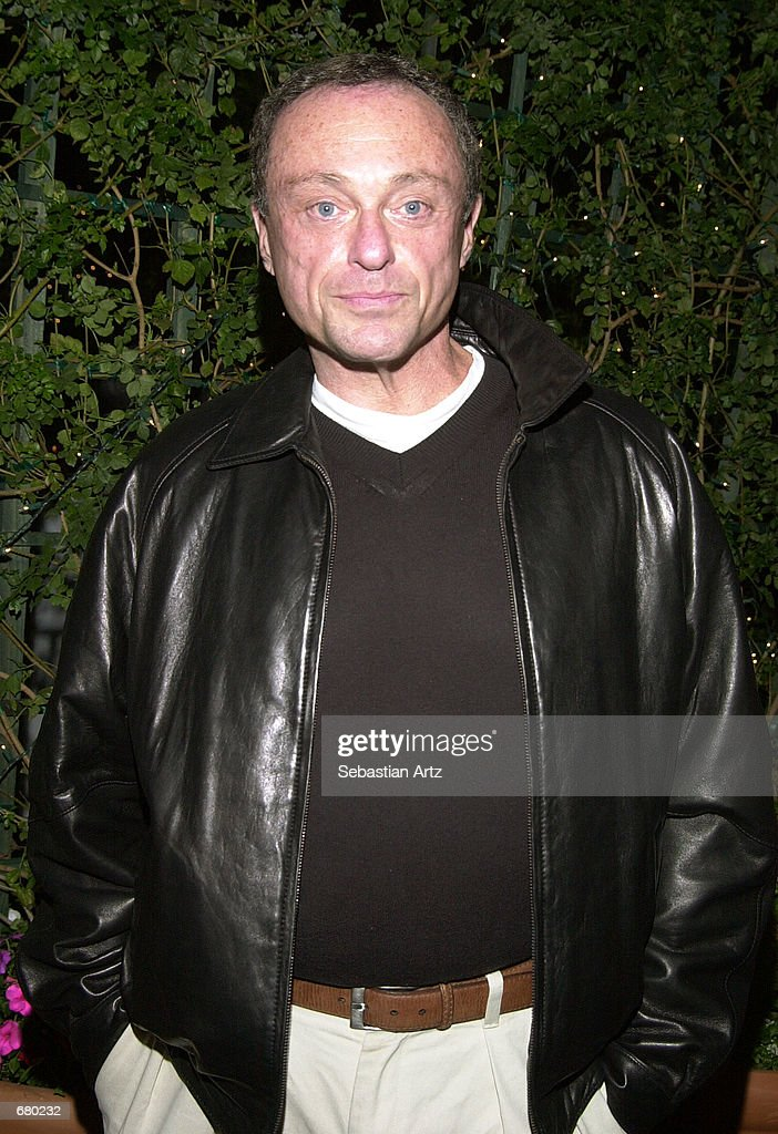 Actor Stanley Kamel attends the opening of weSPARK a cancer support center November 08 2001 in Sherman Oaks CA