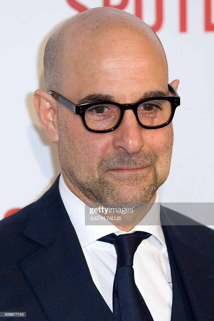 stanley tucci - photo #29