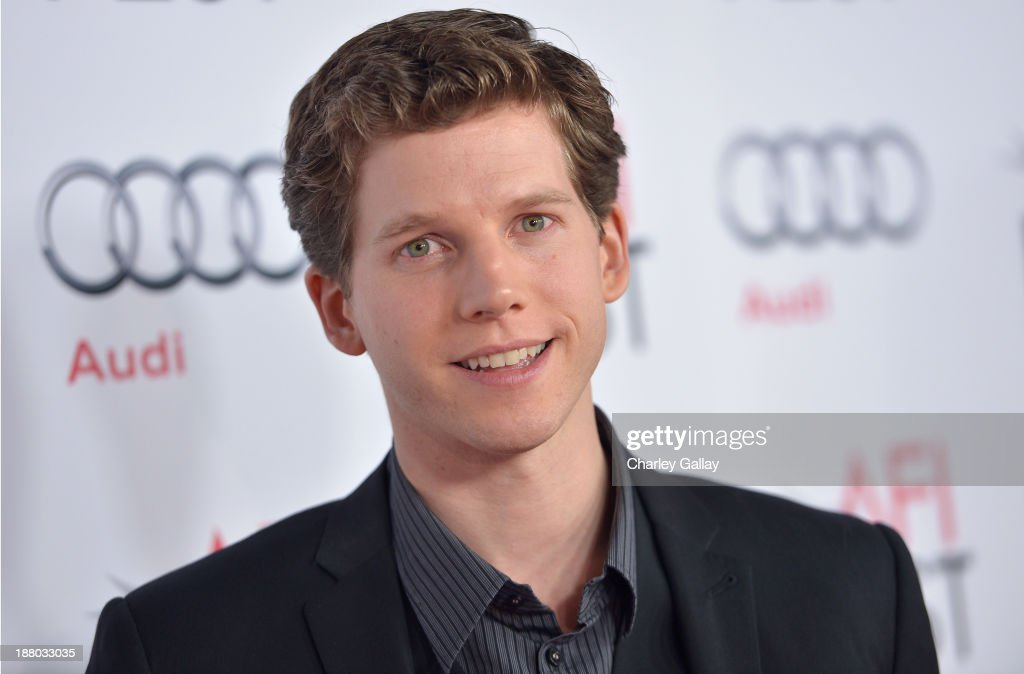Actor Stark Sands attends the 'Inside Llewyn Davis' Gala Screening during AFI FEST 2013 presented by Audi at TCL Chinese Theatre on November 14, 2013 in Hollywood, California.