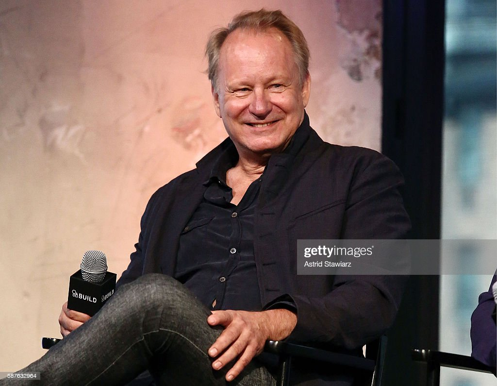 """AOL Build Presents Stellan Skarsgard And Hans Petter Moland  Discussing Their New Film """"In Order Of Disappearance"""""""