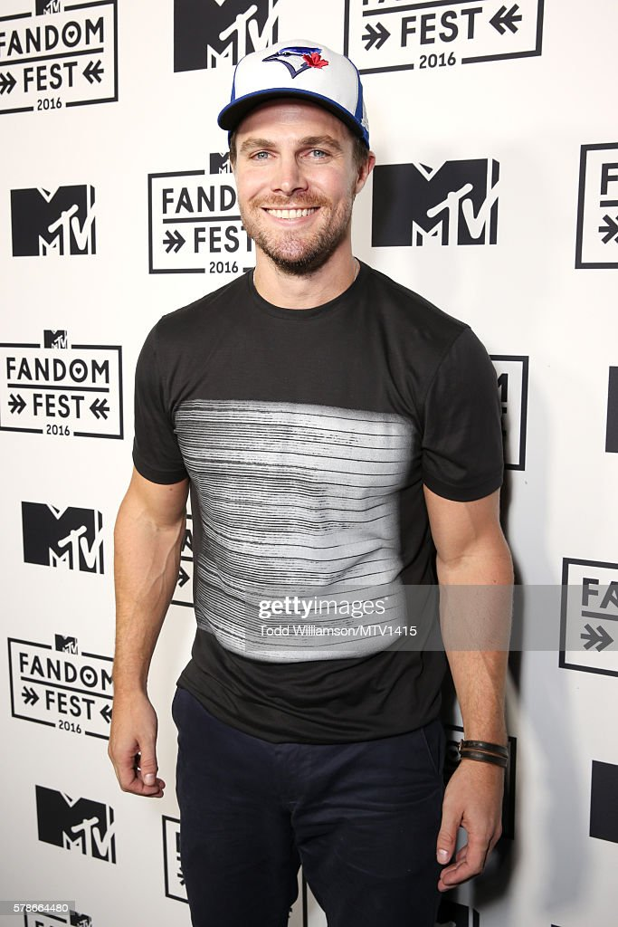 MTV Fandom Awards San Diego - Backstage And Audience