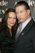 Actor Stephen Baldwin and guest attend the 16th Annual Movieguide Awards at the Beverly Hilton Hotel on February 12 2008 in Beverly Hills California