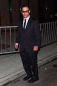 Actor Stephen Baldwin attends Alec Baldwin and Hilaria Thomas' wedding reception held atop New York University's Kimmel Center on June 30 2012 in New...