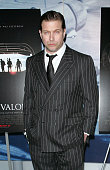 Actor Stephen Baldwin attends the premiere of 'Act Of Valor' on The Intrepid on February 9 2012 in New York City