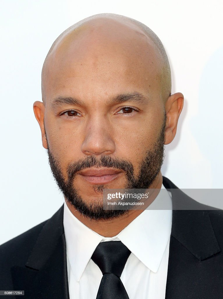 Actor Stephen Bishop attends the 47th NAACP Image Awards presented by TV One at Pasadena Civic Auditorium on February 5, 2016 in Pasadena, California.