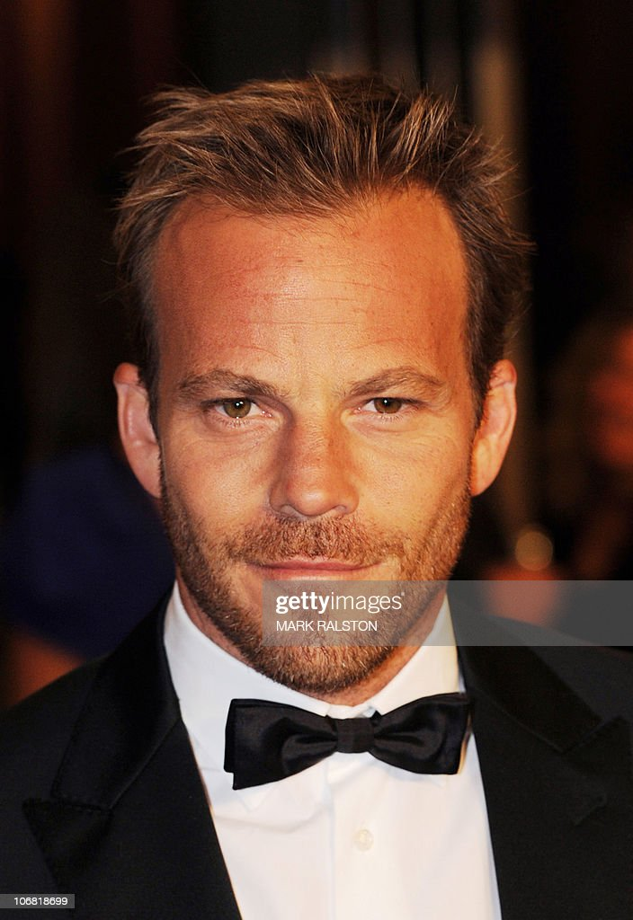 Actor Stephen Dorff arrives on the red carpet for the 2010 Oscars Governors Awards at the Hollywood and Highland Center in Hollywood on November 13, 2010. AFP PHOTO/Mark RALSTON
