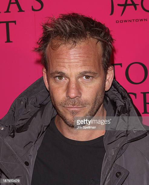 Actor Stephen Dorff attends the after party for the 2013 Victoria's Secret Fashion Show at TAO Downtown on November 13 2013 in New York City