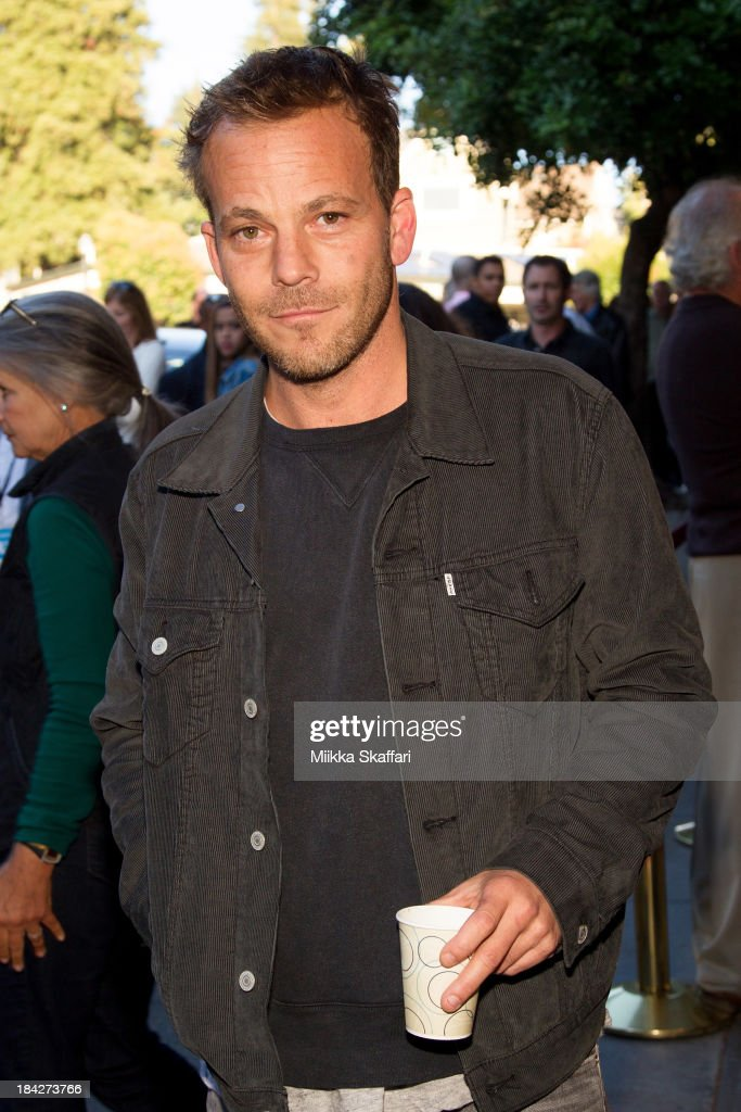 Actor <a gi-track='captionPersonalityLinkClicked' href=/galleries/search?phrase=Stephen+Dorff&family=editorial&specificpeople=206430 ng-click='$event.stopPropagation()'>Stephen Dorff</a> is spotted in Mill Valley Film Festival October 12, 2013 in Mill Valley, California.