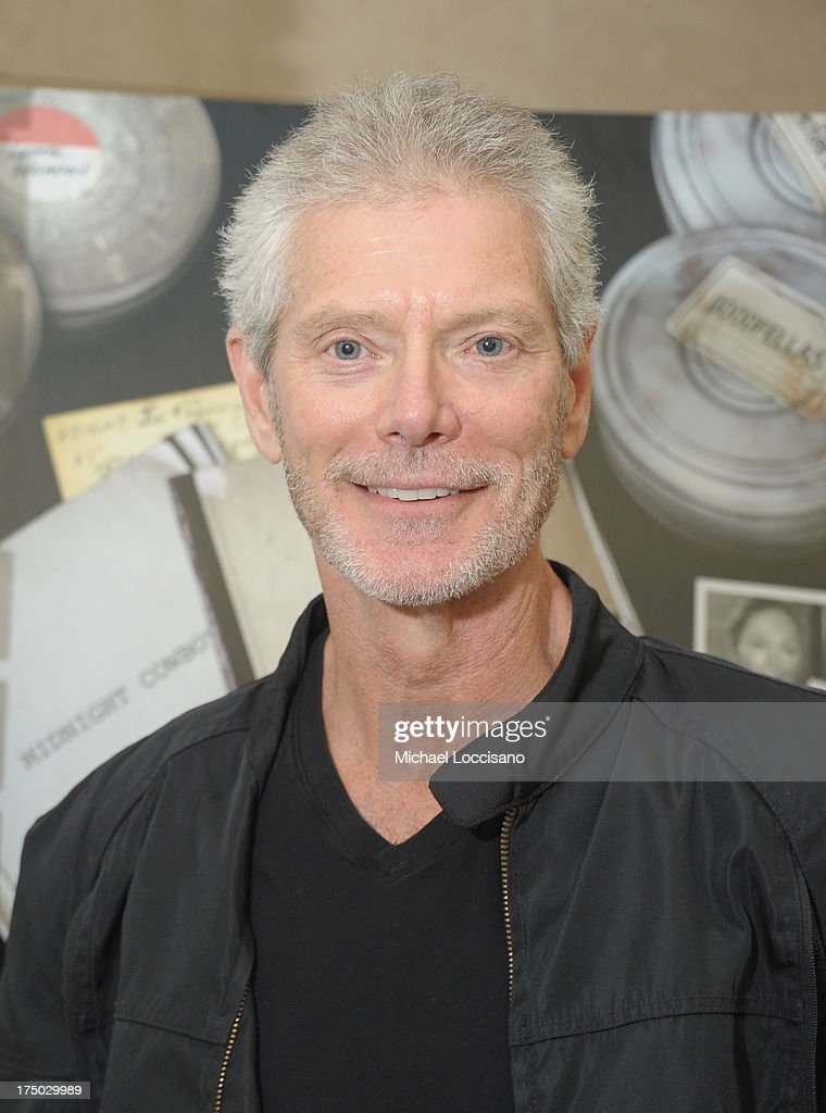 Actor <a gi-track='captionPersonalityLinkClicked' href=/galleries/search?phrase=Stephen+Lang&family=editorial&specificpeople=1129687 ng-click='$event.stopPropagation()'>Stephen Lang</a> attends the New York Premiere of HBO Documentary 'Casting By' at HBO Theater on July 29, 2013 in New York City.