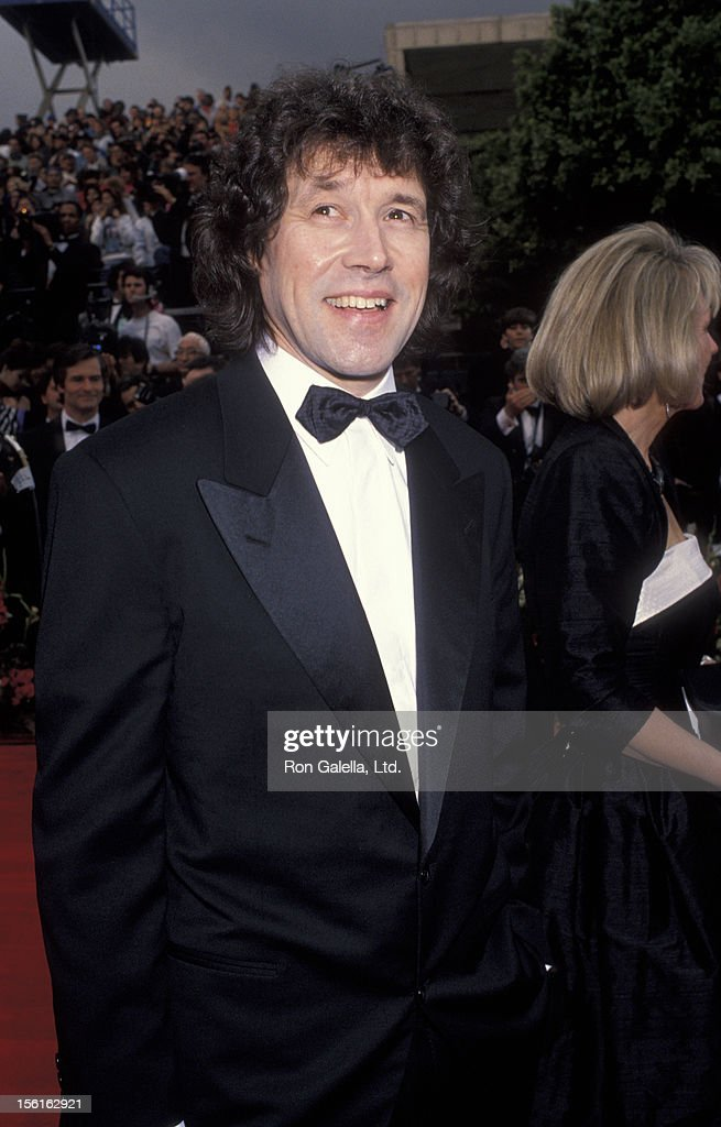 Actor Stephen Rea attends 65th Annual Academy Awards on March 29 1993 at the Dorothy Chandler Pavilion in Los Angeles California
